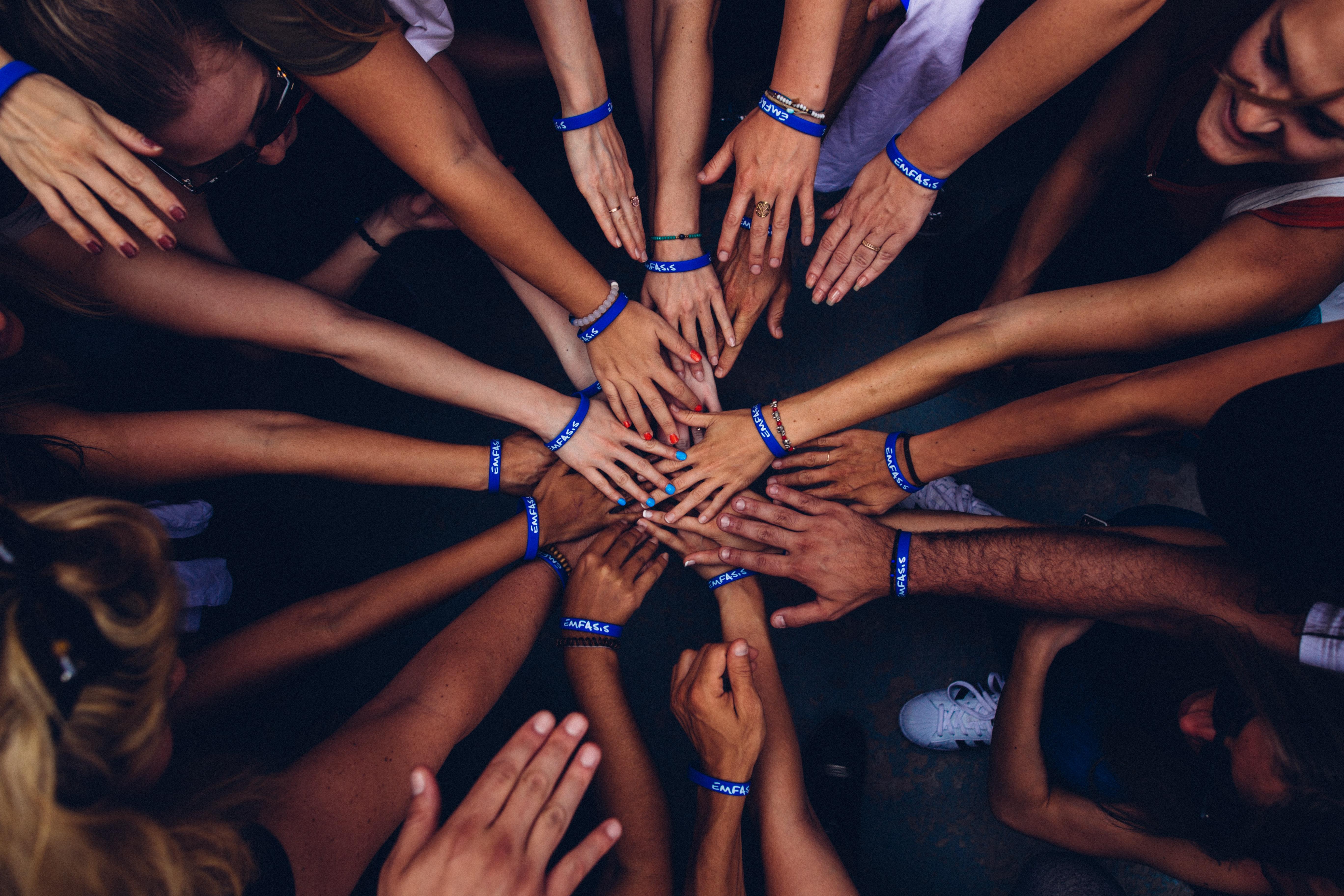Perchè la ricerca di collettività